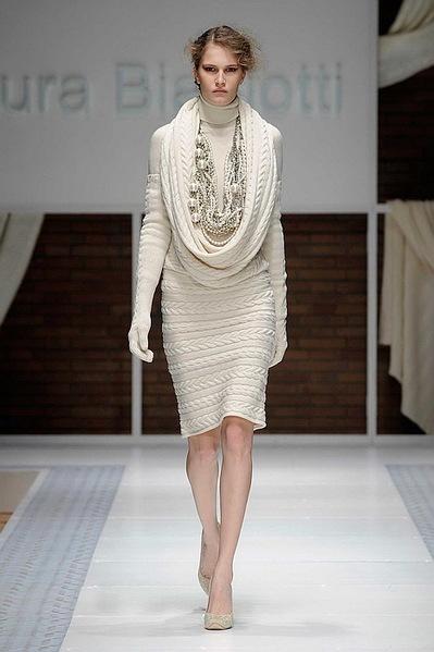 Модное Вязание. Вязаные вещи и многое другое
