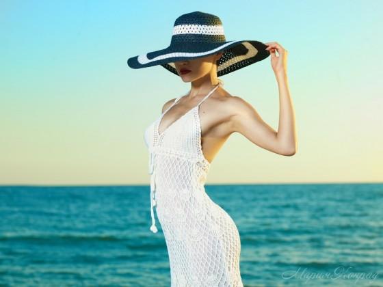 Выкройки летних платьев и сарафанов