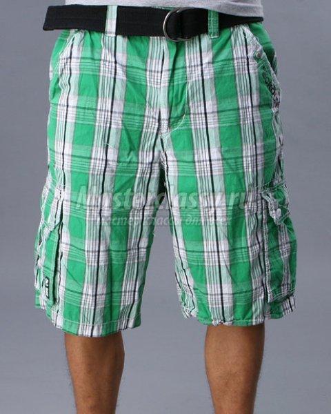 Шорты мужские выкройка - Стильный и модный магазин одежды