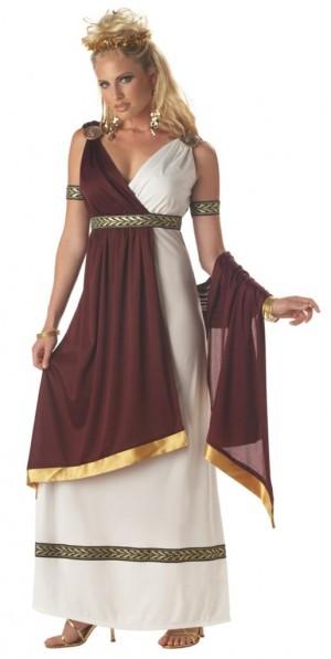 Как сшить платье в греческом стиле своими