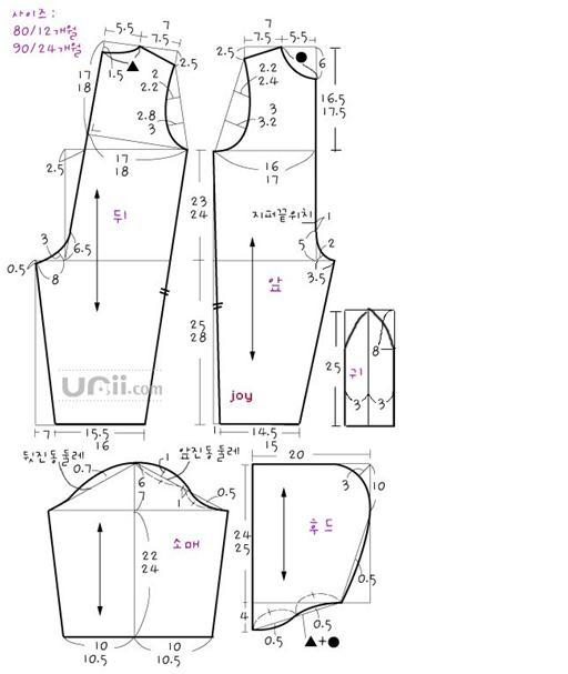 В разделе готовые выкройки детской одежды вы можете найти лекала моделей одежды для. . В соответствующей