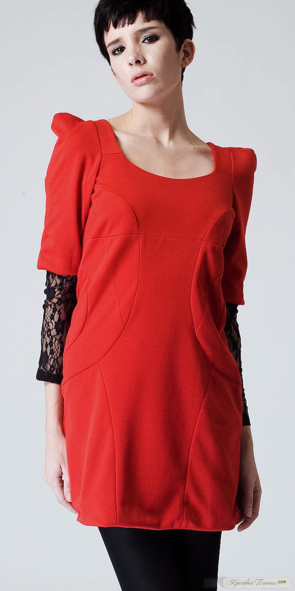 Платья рубашечного покроя на любую фигуру . . Летние платья и сарафаны 2012 года для полных от ведущих американских