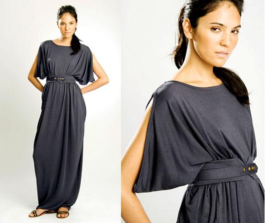 Платье в греческом стиле своими руками выкройка