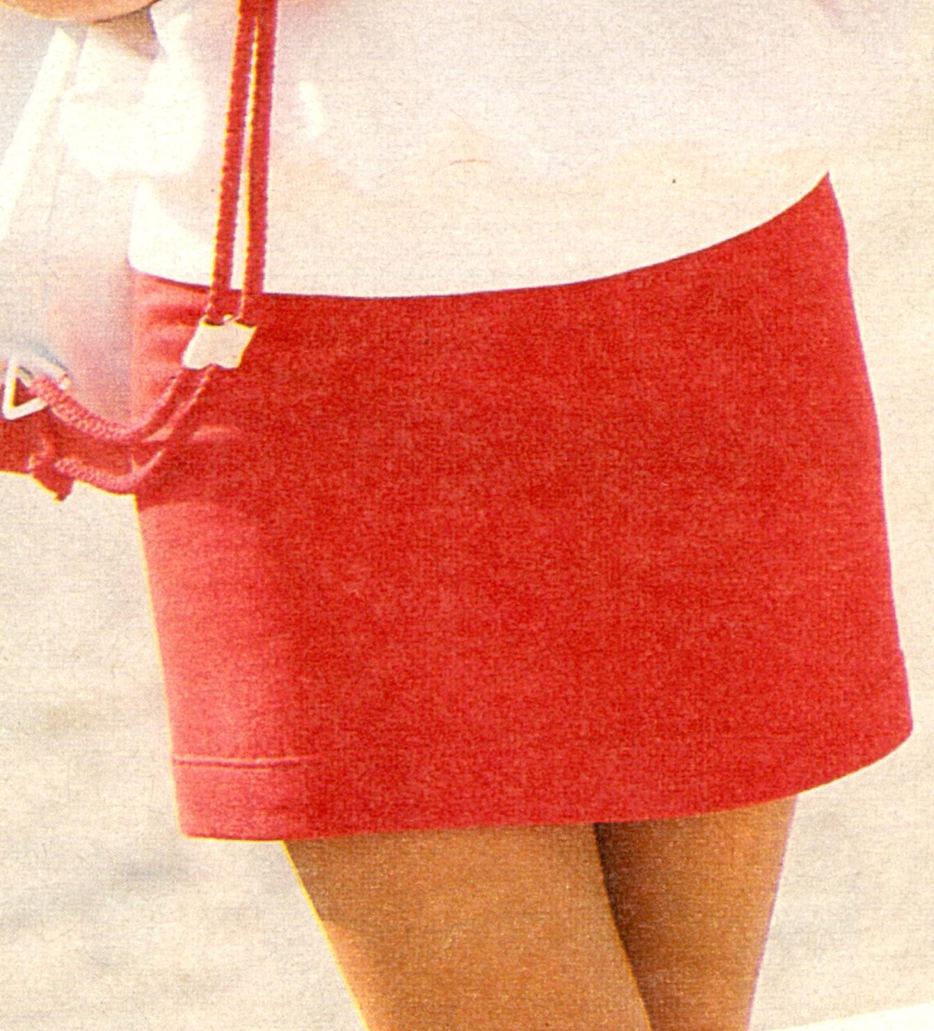 Самая маленькая мини юбка 14 фотография