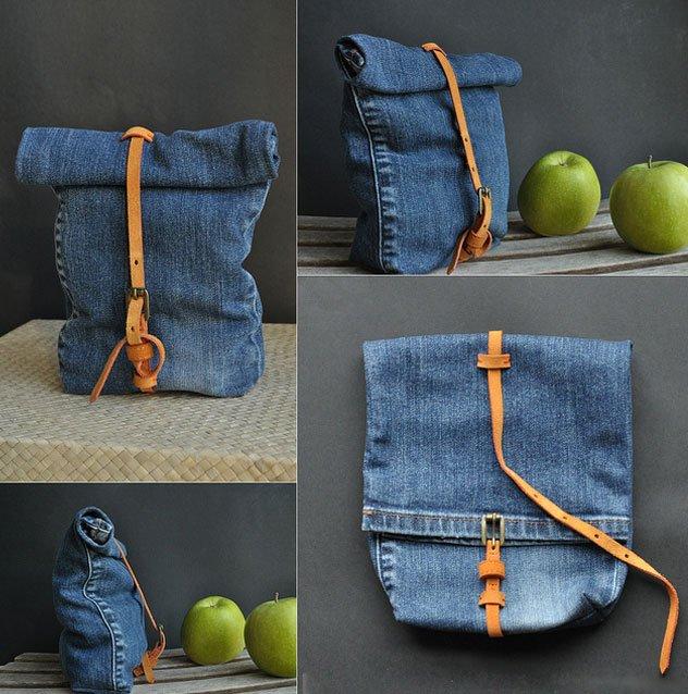 Ремонт сумки своими руками фото