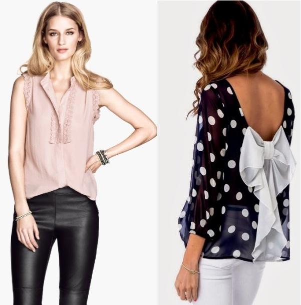 Modnye-bluzki-2015.jpg. красивые блузки из шифона фото 2015